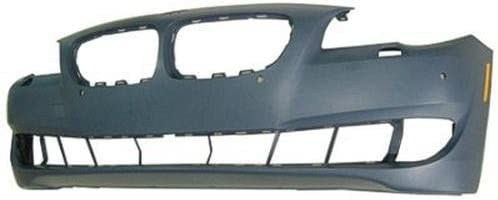 NEW FRONT BUMPER COVER PRIMED FITS 1995-2001 BMW 7-SERIES 51118125303