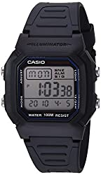 Image of the product Casio Mens W800H 1AV that is listed on the catalogue brand of Casio.