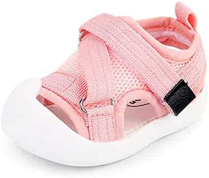 c38ee0f2f97f Shopping 4 Stars & Up - Sandals - Shoes - Baby Girls - Baby ...