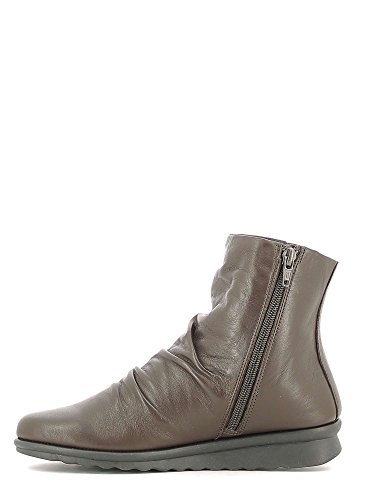 Le Flexx A160 / 08 Bottines Femmes Brunes