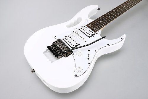 ibanez jemjr white electric guitar buy online in uae musical instruments products in the. Black Bedroom Furniture Sets. Home Design Ideas