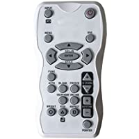 Universal Replacement Remote Control Fit for Casio XJ-M140 XJ-M150 XJ-M155 XJ-M240 XJ-M250 XJ-M255 Projector