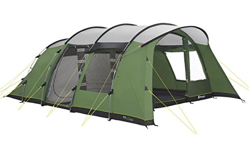 強化参照ロッカーOutwell Palm Coast 600 Family Tent