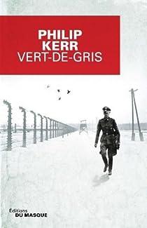 Vert-de-gris par Kerr