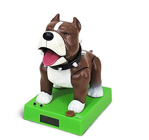 BigMouth Inc Sparky Bulldog Talking