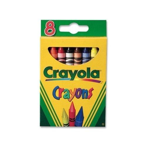 Crayola Tuck Box Crayon - CYO520008_21 - 21 Item Bundle supplier:shoplet by instrainclug