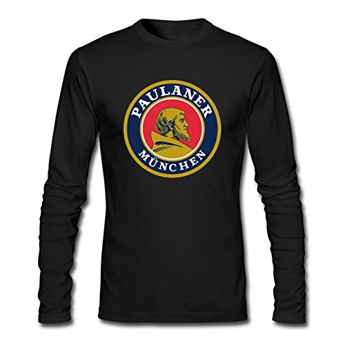 juxing-mens-paulaner-brewery-logo-long-sleeve-t-shirt-m-colorname