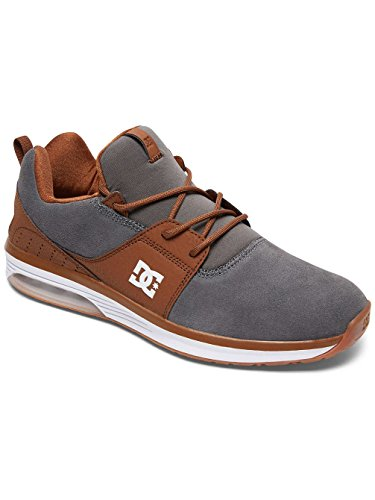 Shoes Dc Heathrow Scarpe Marroni 12 5 Ia Uomo 8ddrxwq