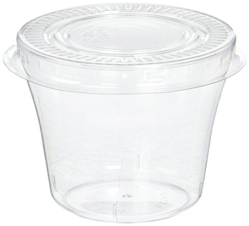 Polar Ice Dessert Beverage Translucent product image
