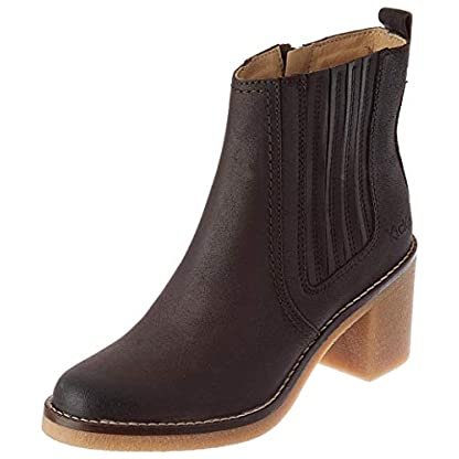 Kickers Women's Averny Ankle Boot 1