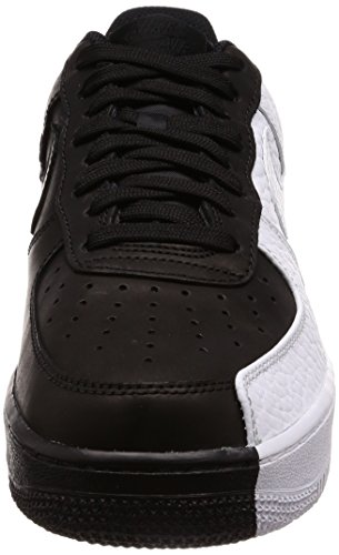 Sneaker Black White Thea NIKE Max Air Fx7C60