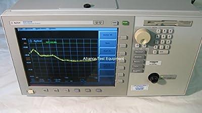 86140B, Agilent, Optical Spectrum Analyzer, OPT 025