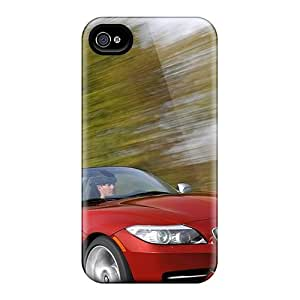 Sln10624iudc Tpu Phone Cases With Fashionable Look For Iphone 6 Plus - 2010 Bmw Z4