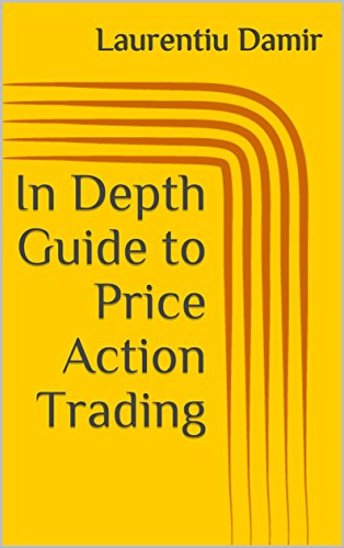 Amazon Com In Depth Guide To Price Action Trading Powerful Swing