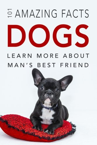 Dog Books Amazing Facts about product image