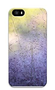 taoyix diy iPhone 5 5S Case Nature Purple 3D Custom iPhone 5 5S Case Cover