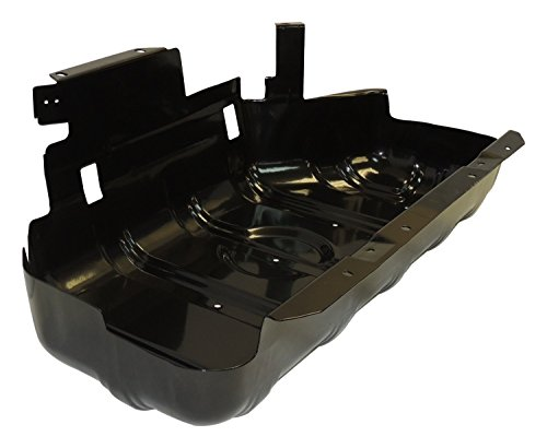 - Crown Automotive 52100219AB Fuel Tank Skid Plate