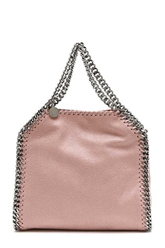 STELLA MCCARTNEY FEMME 371223W91325702 ROSE POLYESTER SAC À MAIN