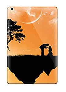 New Style Hot Style Protective Case Cover For IpadMini 3(love You Sweet Heart)