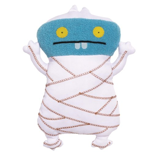"Uglydoll Universal Monsters - Babo as Mummy 11"" from GUND"