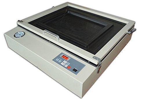 Desktop UV Exposure Unit Silk Screen Exposure Unit Hot Foil
