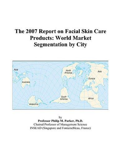 Skin Care Statistics - 2