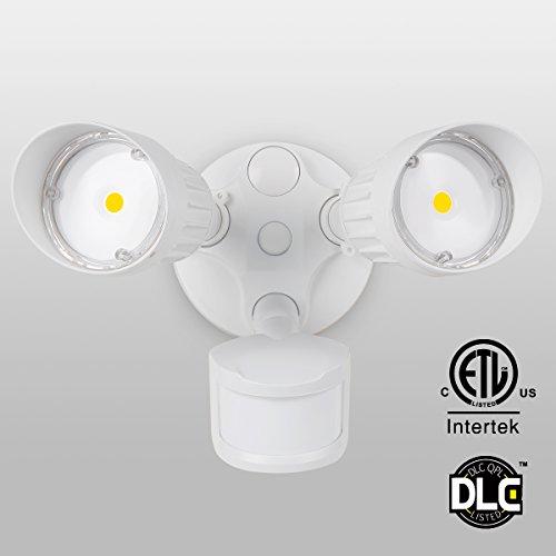Retrofit Motion Sensor Outdoor Lighting in US - 5