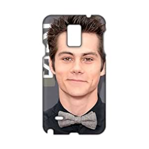 Cool-benz Dylan O'Brien 3D Phone Case for Samsung Galaxy Note4