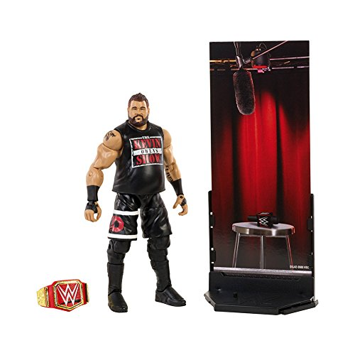 WWE Elite Collection Action Figure #43, Series 53 by WWE