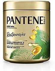 Máscara Fortificante Restauração, Pantene, 600 ml
