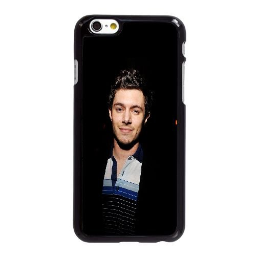 Hd Adam Brody bel acteur Celebrity plus WM63LQ7 coque iPhone 6 6S plus 5.5 Inch cas de téléphone portable coque M5YM5E2WZ