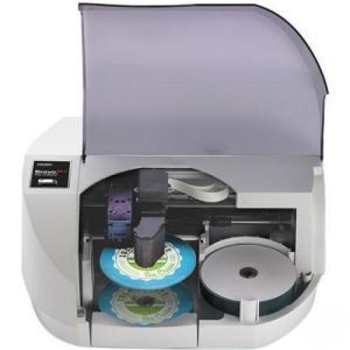 CD DVD Duplicator Printer AutoPrinter
