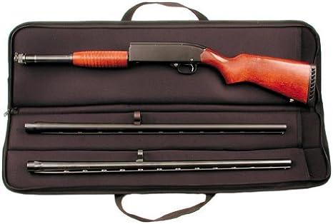 Estuche para rifle o escopeta – 35, longitud de – negro – bagmaster: Amazon.es: Deportes y aire libre