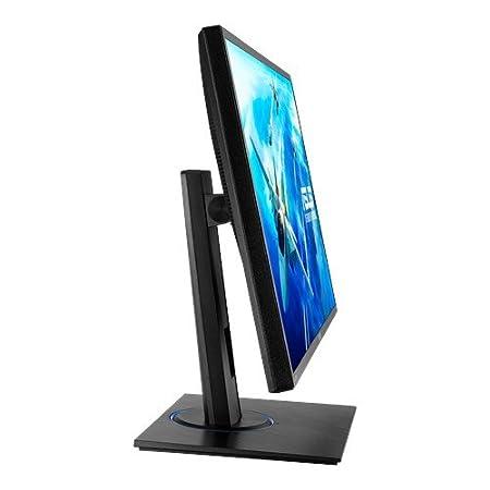 Color Negro 1920x1080, 1 ms, Free-Sync, 75 Hz, TN, 16:9, Brillo 250 CD//m2, 2 Altavoces est/éreo 2 W RMS, sin Base ergon/ómica Monitor Gaming de 24 Full HD ASUS VG245HE