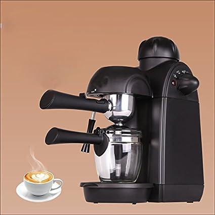 Máquina de Café Semiautomática 5bar Presión de la Bomba Máquina de Café Portátil Vapor para Luchar