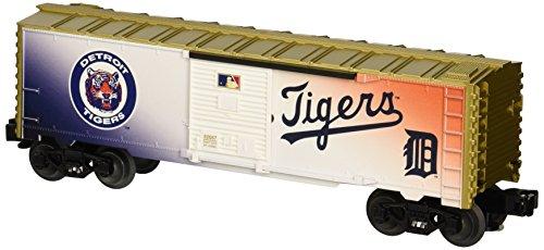 ライオネル・クーパーズタウンコレクション デトロイト・タイガース ボックスカー
