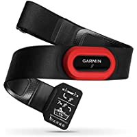Garmin HRM-Run Black/Red