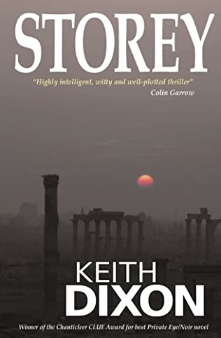 book cover of Storey