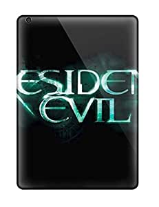 Slim Fit Tpu Protector Shock Absorbent Bumper Resident Evil Case For Ipad Air