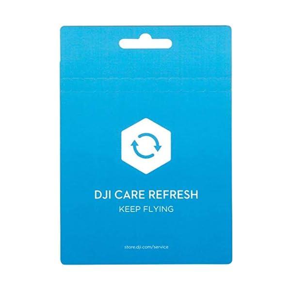 DJI Ronin S Care Refresh, Garanzia per Ronin S, fino a due Sostituzioni Entro 12 Mesi, Supporto Rapido, Copertura Contro gli Incidenti e i Danni Causati dall'Acqua, Attivato entro 30 giorni 2 spesavip