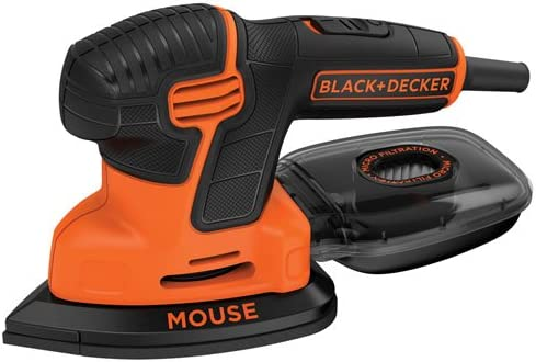 BLACK+DECKER BDEMS600 Detail Sanders product image 1
