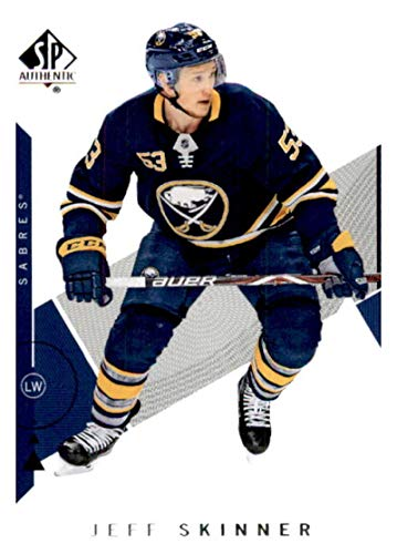 The 10 best sabres hockey cards 2019