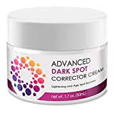 Best Dark Spots Removers - ACTIV Dark Spot Corrector - Advanced Age Spot Review