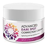 ACTIV Dark Spot Corrector - Advanced Age Spot Diminisher for Face, Body, Neck