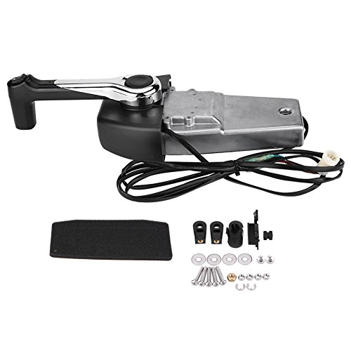 Anauto for Yamaha Outboard Engine Binnacle Remote Control for sale  Delivered anywhere in USA