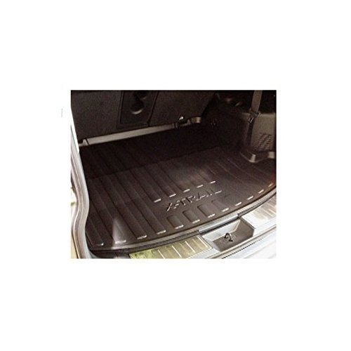 Genuine Nissan X-Trail T32 2014 'New Shape' 7 Seats Soft Type Boot / Trunk Liner. KE9654C7S0. New !