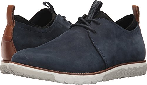 Men's Expert Puppies Nubuck Oxford Navy Hush Performance wz5CtUq