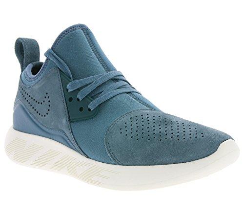 De Para Nike Textil Azul Mujer Zapatillas YqapwgS