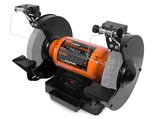The 8 best bench grinders with lights