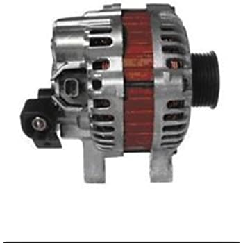 NEW ALTERNATOR FITS EUROPEAN MODEL CITROEN C4 C5 C8 8EL-738-096-001 A003TB2691